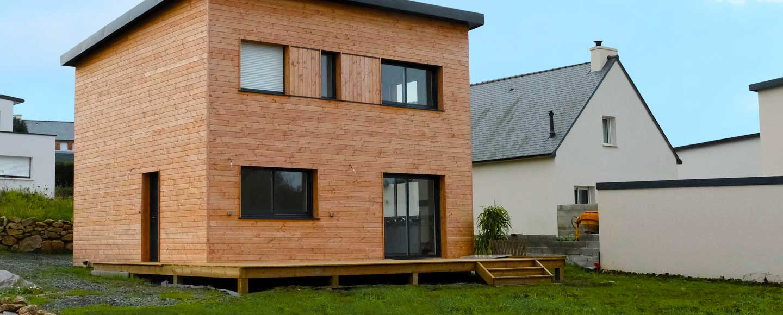 construction bois lannion